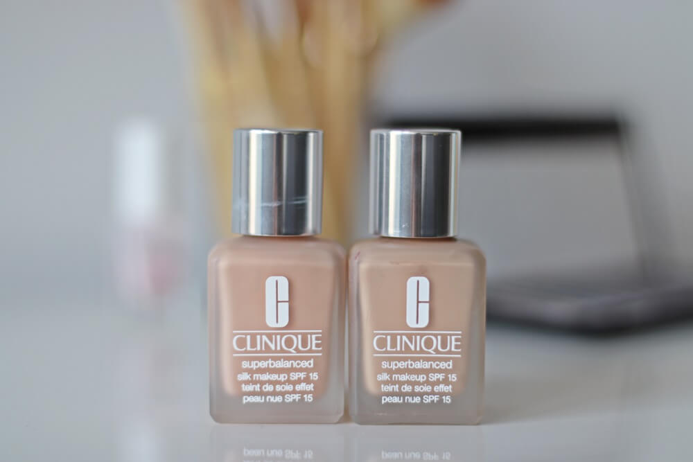 clinique puder